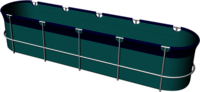 Raceway Tank