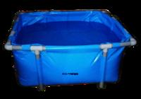 Hospital Fish Tank