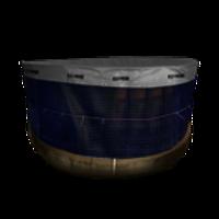 Biofloc Aqua Tank