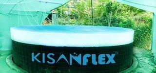 Biofloc Insulated Tank