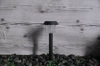 Solar Waterproof Path Lamp Cool White