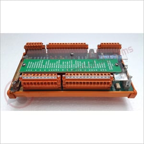 ABB 3DDE 300 412 CMA 132 Generator Relay