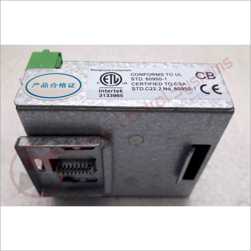 Ericsson NFD 302 3408 OVP-ALM8 External Alarms
