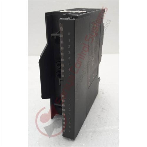 Siemens 6ES7 322-1BH01-0AA0 SM322 Digital Module