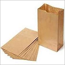 Paper Pouch Bag