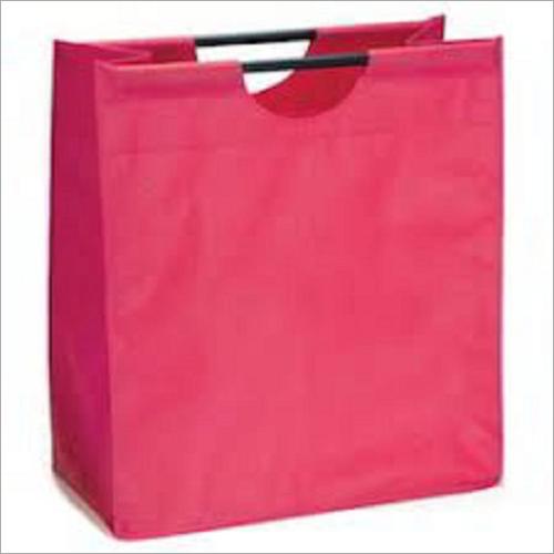 Non Woven Plastic Handle Bag
