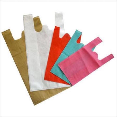 Disposable Non Woven Carry Bag