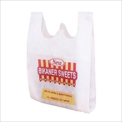 Sweet Box Packaging Non Woven  Bag