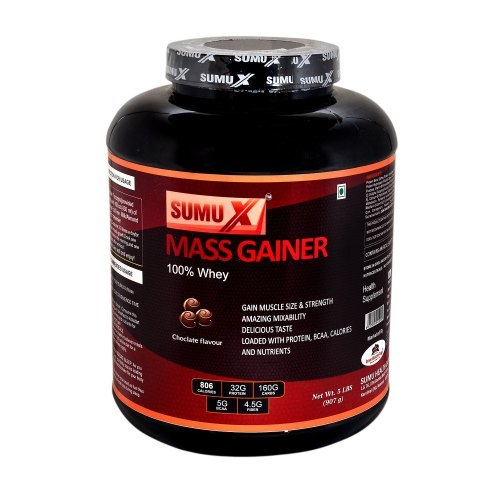 Mass Gainer Massive Weight Gainer - 3 Kg