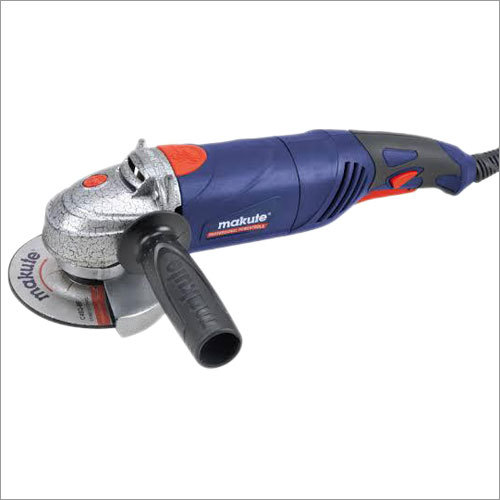 1400W 7 inch Angle Grinder Makute