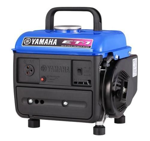 Diesel And Gasoline Yamaha Generator