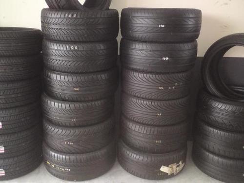 Used Car Tyres Tires 155/70 R13 185/60 R14 195/55 R15