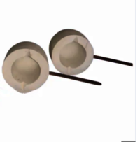 Sampling Spoon for Molten Metal