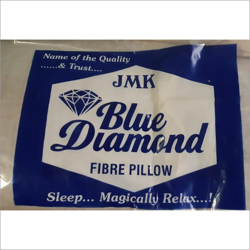 Pillow Cover Packaging