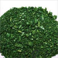 Chromium Acetate Powder
