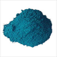 Copper Acetate Powder