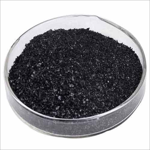 Industrial Potassium Humate Flake