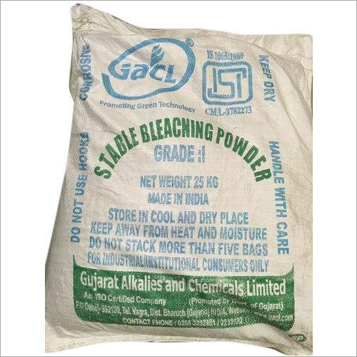 GACL Bleaching Powder