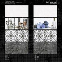 300 X 600 Ceramic Wall Tiles