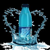 1 Liter Alkaline water
