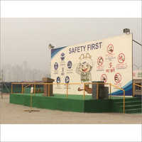 Industrial Safety Board