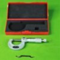 Micrometer Two Peace Set