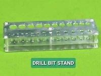 Drill Bit Stand Mm