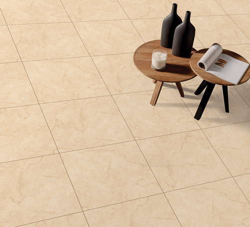 DELHI MARFIL BEIGE Polished Vitrified TIles