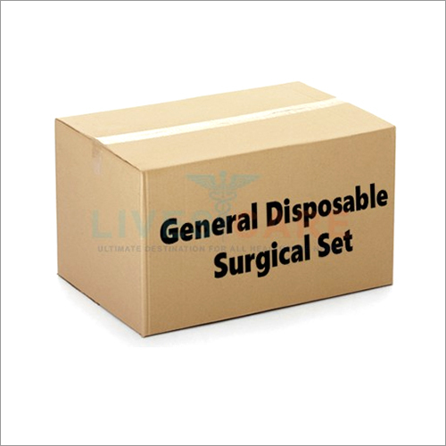 Medical and Surgical Kits And Sets