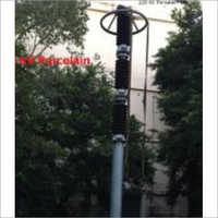 Insulating Base 9kV-198kV