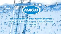 Hach Chemicals And Instuments