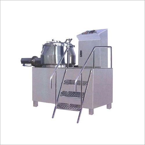 Prime Rapid Mixer Granulator Machine