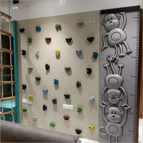 Kids Room FRP Mural