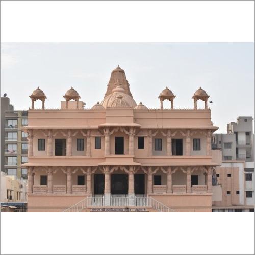 FRP Temple