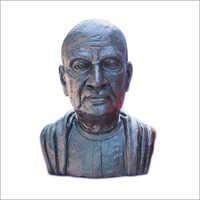 FRP Bust Sardar Vallabhbhai Patel Statue
