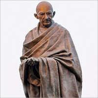 FRP Mahatma Gandhi Statue