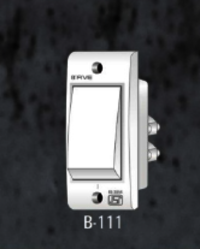 1 Way Switch (N-1)
