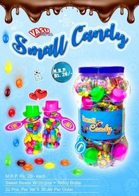Small Candy