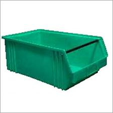 FPO Plastic  Crate