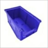 230 L x 150 B x 120 H Plastic  Crate