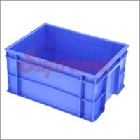 19 Ltr Plastic Crate