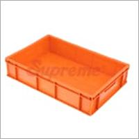 25 Ltr Plastic Crate