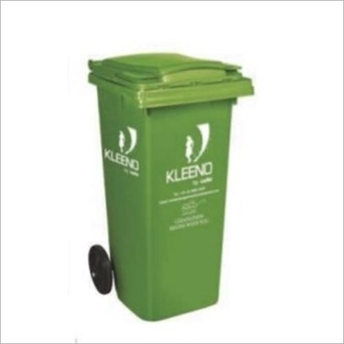 120L Plastic Dustbin