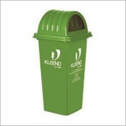 60L Plastic Dustbin
