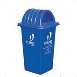 80L Plastic Dustbin
