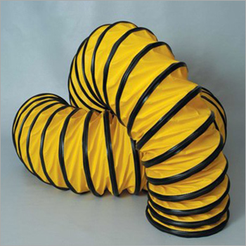PVC Flexible Spiral Hose