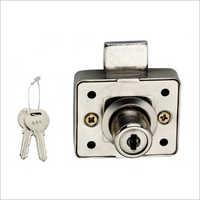 Satin Silver Multipurpose Locks