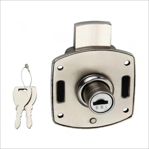Satin Nickle Multipurpose And Cupboard Locks