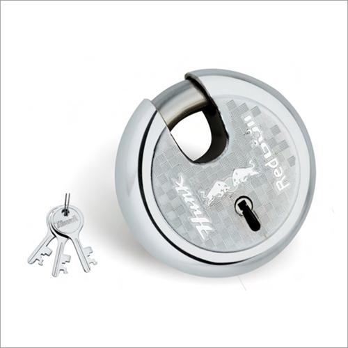 BCP Round Pad Door Locks