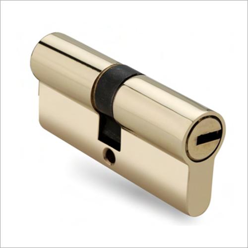 60 mm Brass Cylinder
